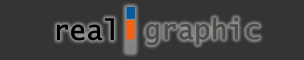 The Real Graphic Source Retina Logo